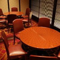 《銀座駅4分》接待・会食・法事等、幅広いシーンに対応します。