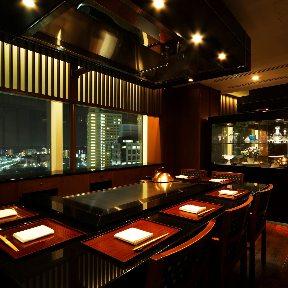 鉄板焼 「燔」浦安ブライトンホテル東京ベイの画像