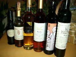 200種類以上のワイン
