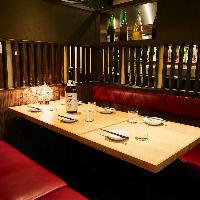 【各種宴会に】 川崎での様々なシーンに最適な空間。