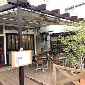 鎌倉の旬を味わうフレンチレストラン ビストロバリエテ