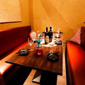 時間無制限 食べ飲み放題 完全個室居酒屋 川崎縁SAKABA 川崎店