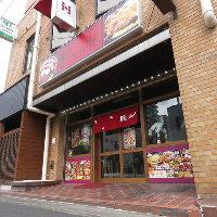 東宿郷の栃木銀行さんの交差点すぐ!