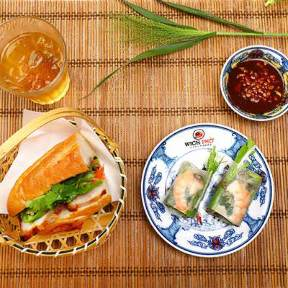 ベトナム料理専門店WICH PHO 吉祥寺店の画像2