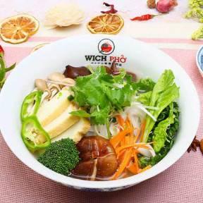 ベトナム料理専門店WICH PHO 吉祥寺店の画像