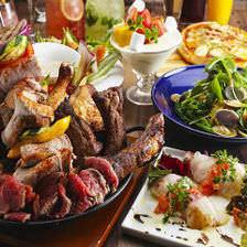 肉バル ニクノクニ 新宿東口店