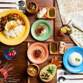 隠れ家タイ料理レストランCHAPSTOCK 藤沢店の画像
