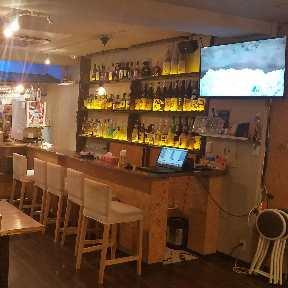 Sports Dinning MARU'S 湯島の画像