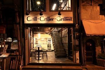 肉酒場 Grill‐Griller‐Grillestの画像
