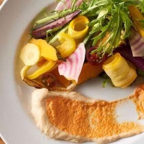 サスティナブルキッチンROSYの画像
