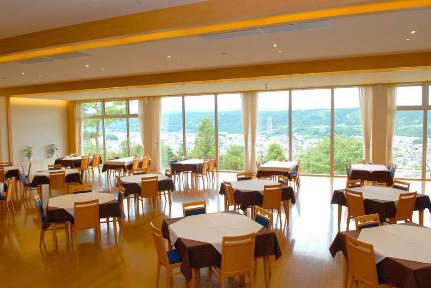 レストラン大瑠璃の画像
