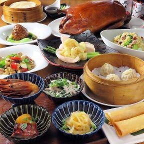 中国料理 hutong sanki 祖師ヶ谷大蔵店の画像2