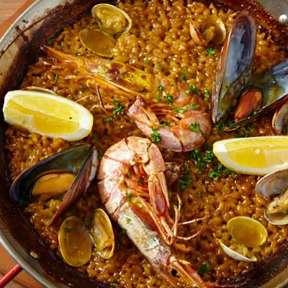スペインバル&レストラン PEKOPEKO(ペコペコ) 鶴見の画像