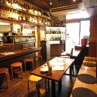 本格スペイン料理「パエリア」当店のオススメの一品