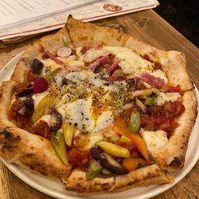 Pizzeria&Trattoria giggiの画像
