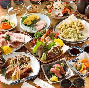 くずし肉割烹 ○喜 まるよし 神田駅前店の画像