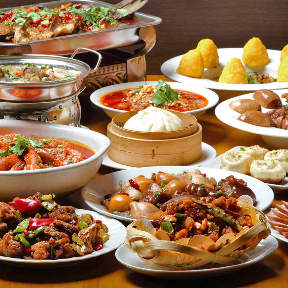 中華料理 牡丹亭の画像