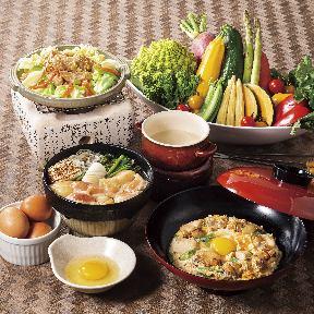 遊食の郷 アパホテル千葉駅前の画像