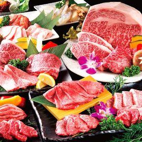 和牛焼肉食べ放題 牛衛門 ‐うしえもん‐ 渋谷の画像