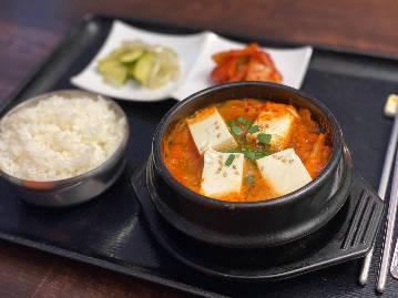 韓国料理 オモニキッチンの画像