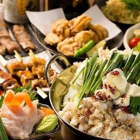肉すし・焼鳥食べ放題 完全個室 千鳥 本川越店の画像