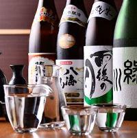 「ホイス」や九州の地焼酎などレアな銘柄も多数ご用意