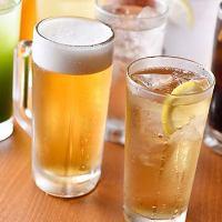 綱島駅徒歩2分とアクセス良好なのでサク飲みや各飲み会に是非
