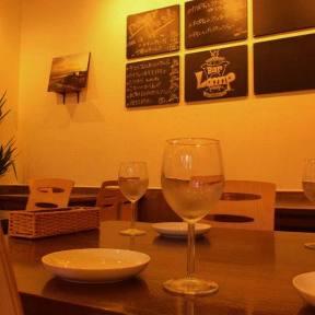 Dining&Bar Lamp (ダイニングバーランプ)の画像2