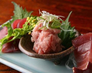 全国厳選銘酒と地魚と地野菜 のんで〜こ 天王町の画像