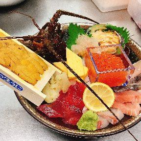魚河岸料理 八つはしの画像