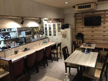 アットホーム居酒屋kokomoの画像