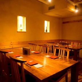 産直海鮮和食と個室 肆‐shu‐shi‐の画像