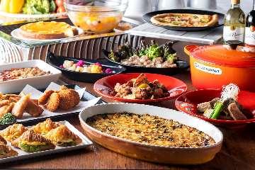 Restaurant COCONEの画像
