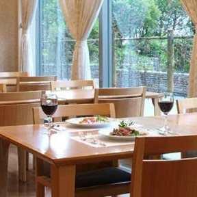 レストラン アイリスの画像