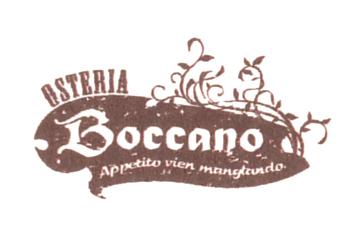 オステリア ボッカーノの画像2