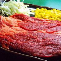黒毛和牛のサーロインステーキ 根強い人気です!(*^_^*)
