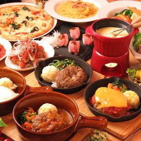 8‐cafe 山田店の画像