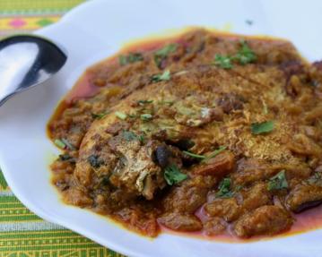 インドバングラディシュ料理スナリの画像