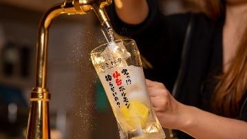 0秒レモンサワー仙台ホルモン焼肉酒場 ときわ亭 本厚木店の画像