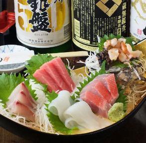 江戸前寿司 ちかなり はせがわ店の画像