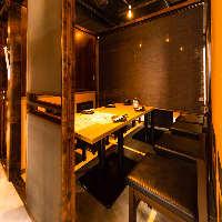 こだわり和空間個室はご予約推奨!赤羽での飲み会,宴会に◎