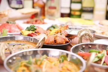 インドレストラン ムナ image