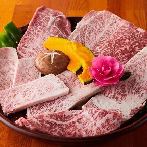 炭火焼肉食べ放題 香満縁 西巣鴨店の画像2