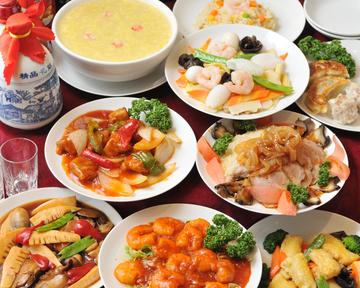 中華料理 美膳房の画像