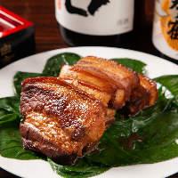 【本格中華】 中国人シェフが作る中華料理もおすすめです