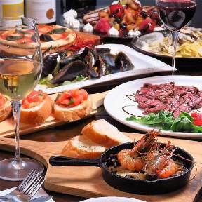 Cafe&Dinning Sorriso image