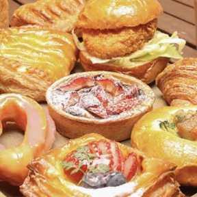 Cafe CHEZ MADU イクスピアリの画像