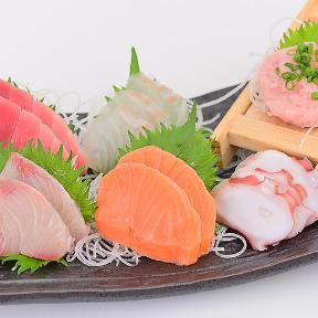 鮮魚と串焼き 鮮王の画像