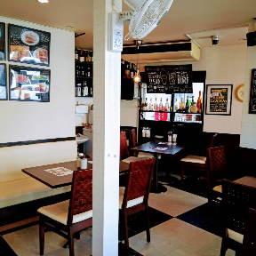 Govinda Curry Barの画像2