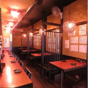 炭火やきとり 火の鳥 東青梅店の画像
